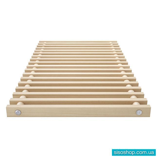 Решетка для внутрипольных конвекторов Verano VK15, деревянная