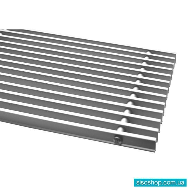 Решетка для внутрипольных конвекторов Carrera 4S, 4SV деревянная