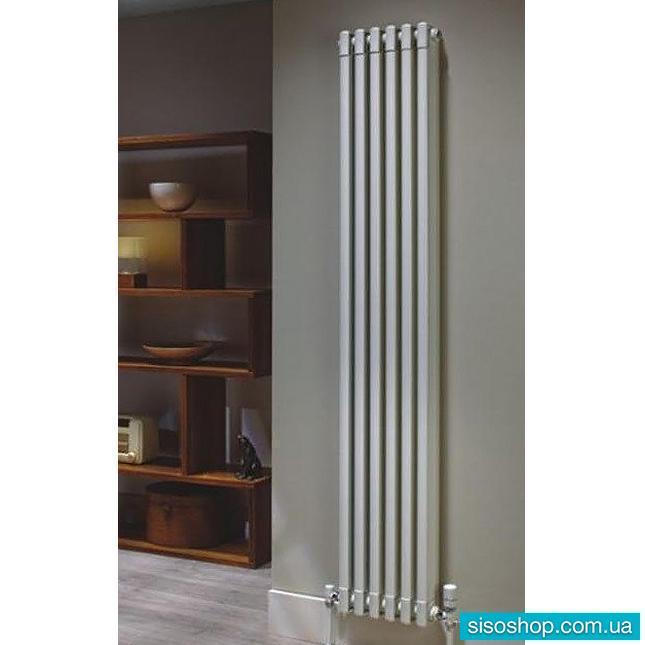 Вертикальний радіатор Global Ekos 2000/95