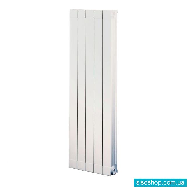 Вертикальний дизайнерський радіатор Global Oskar 1800/100