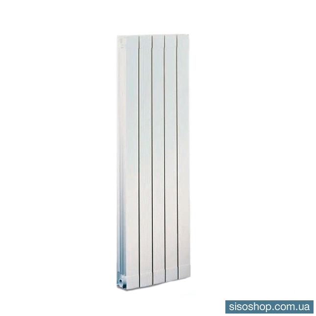 Вертикальні радіатори Global Oscar 1600/100