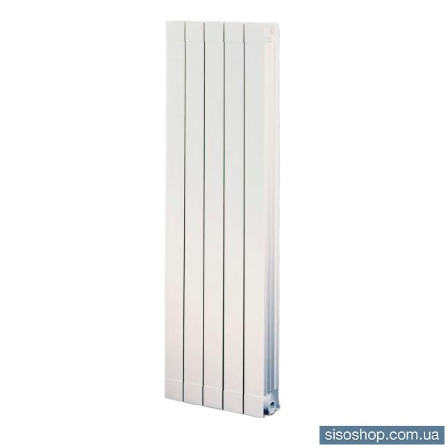 Вертикальні радіатори Global Oscar 1200/100