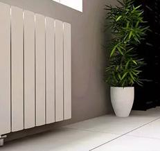 Радиаторы отопления Alltermo фото