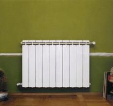 Радиаторы Global Style изображение