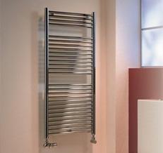 Электрические полотенцесушители Zehnder изображение
