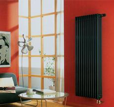 Вертикальные радиаторы Zehnder изображение