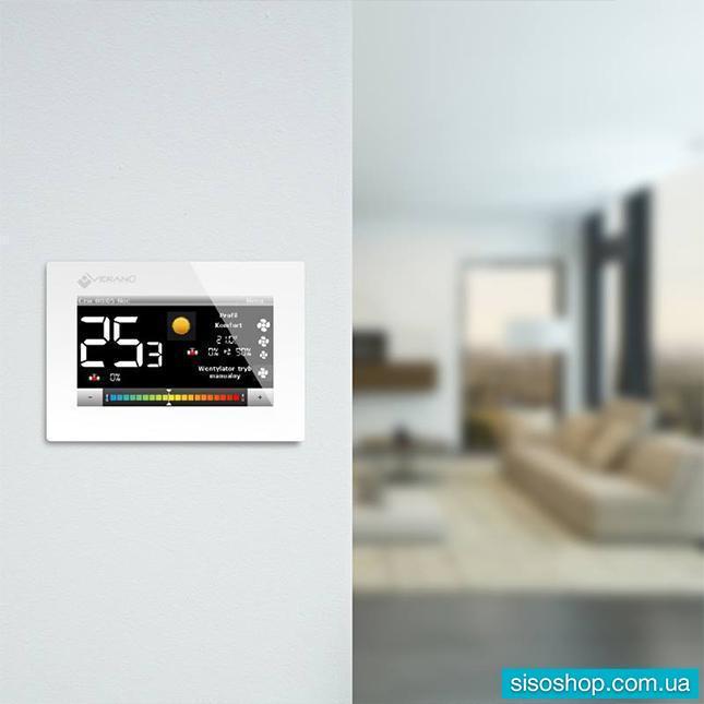 Комнатный термостат VER 24