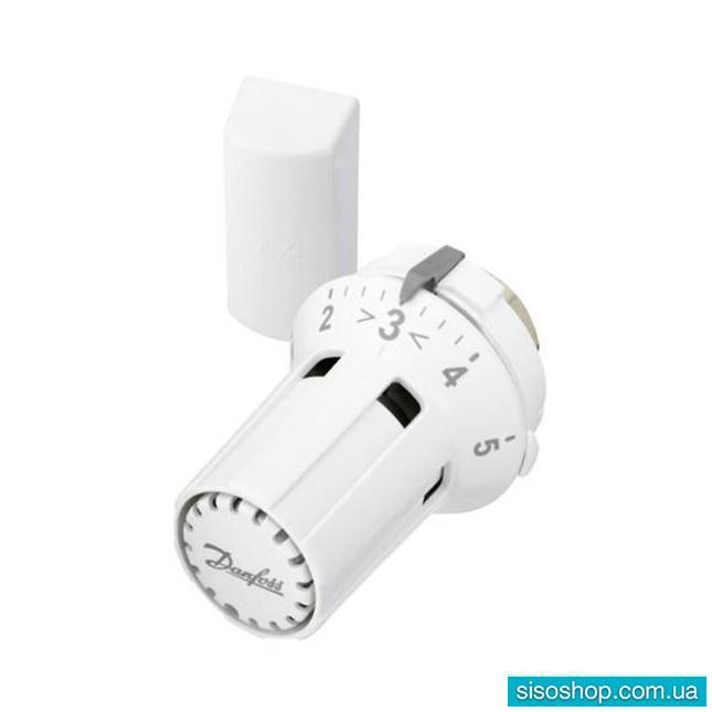 Термоголовка с выносным датчиком RAW-K 5032 Danfoss