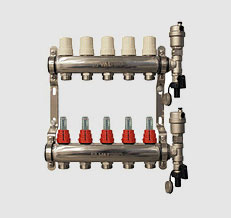 Кран шаровой VALTEC BASE VALTEC VT.217.N