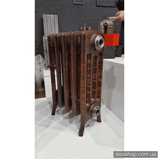Чугунный радиатор Derby M RETROstyle 320/144