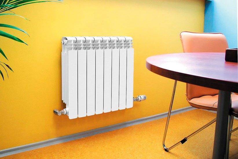 Основное, что нужно знать при выборе алюминиевых радиаторов