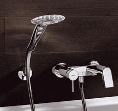 Смесители для ванны Lidz изображение