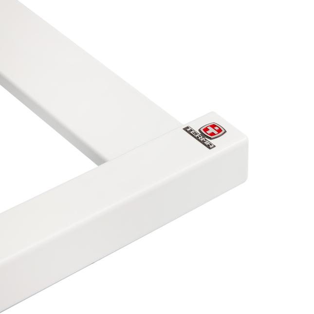 Электрический полотенцесушитель Terma Vivo 910 x 500 мм, белый